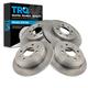 1ABFS02051-Brake Rotor