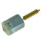 KIDLA00001-Kia Sedona Door Lock Actuator Motor  Kia 814474D500