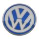 VWKRR00002-Volkswagen Keyless Entry Remote Emblem