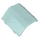 FDLIN00006-Interior Dome Light Cover  Ford OEM D2LY-13783-E