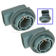 KILPP00001-Kia Rio Rio5 Sedona Turn Signal Light Socket Pair  Kia 92161-4D000