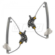 1AWRK00384-Window Regulator Pair