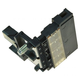 NSZMX00003-Nissan Fuse Block Connector  Nissan OEM 24380-79912