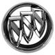 GMBEE00087-2012-17 Buick Verano Emblem