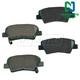 1ABPS02147-Brake Pads