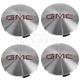 GMWHK00022-GMC Acadia Wheel Center Cap