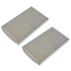 ACCAF00001-Cabin Air Filter Pair  ACDelco CF104
