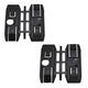 GMBMK00075-Window Regulator Guide Clip Pair  General Motors OEM 21170767