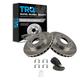 1ABFS02098-Brake Kit Front  Nakamoto CD484  31060