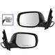 1AMRP01559-2008-14 Scion xD Mirror Pair