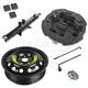 KISTW00001-2011-15 Kia Optima Spare Tire Kit  Kia 4CF40-AC950