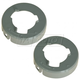 NSLHP00001-2004-08 Nissan Maxima Headlight Bulb Retainer Pair  Nissan OEM 26023-ZK00A