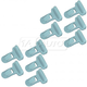TYBMK00014-Retainer Clip  Toyota OEM 7539235220
