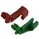 1ADRK00128-Tailgate Handle Rod Clip Pair