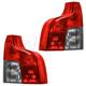 VOLTP00004-Volvo XC90 Tail Light Pair