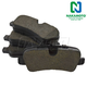 1ABPS02176-Land Rover Brake Pads  Nakamoto CD1099