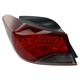 1ALTL01958-2014-16 Hyundai Elantra Tail Light