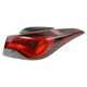1ALTL01961-Hyundai Elantra Tail Light