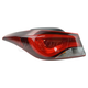 1ALTL01960-Hyundai Elantra Tail Light
