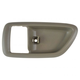 1ADHI01203-Toyota Sequoia Tundra Interior Door Handle Bezel