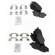 1ABFS02128-Land Rover Brake Pads