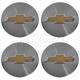 GMWHK00027-Chevy Wheel Center Cap