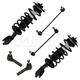 1ASFK02272-Chevy Equinox Pontiac Torrent Suspension Kit