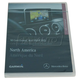 MBRDO00001-2015 Mercedes Benz GPS  Mercedes Benz 205-906-79-01