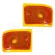 1ALPP01050-1996-02 Chevy Corner Light Pair