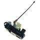 GMDLA00014-2008-09 Door Lock Actuator & Integrated Latch