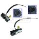 GMDRK00009-Door Lock Actuator & Integrated Latch Pair