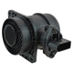 1AEAF00148-Volkswagen Beetle Golf Jetta Mass Air Flow Sensor with Housing