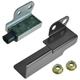 NSAIS00001-Impact Airbag Sensor  Nissan OEM 98581ZT08A