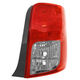TYLTL00008-2011-15 Scion xB Tail Light
