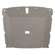 ZCIHL00406-1985-88 Ford Mustang Headliner
