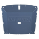 ZCIHL00408-1985-88 Ford Mustang Headliner