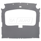 ZCIHL00443-1979-88 Ford Mustang Headliner