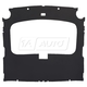 ZCIHL00449-1979-88 Ford Mustang Headliner