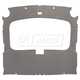 ZCIHL00448-1979-88 Ford Mustang Headliner