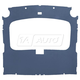ZCIHL00447-1979-88 Ford Mustang Headliner
