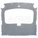 ZCIHL00454-1979-88 Ford Mustang Headliner Shell