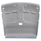 ZCIHL00567-1993-97 Ford Ranger Headliner Shell