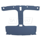 ZAICK23573-1994-04 Chevy S10 Pickup Complete Carpet 7130-Dark Blue