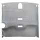 ZCIHL00576-1996-98 Headliner Shell