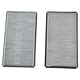 1ACAF00028-BMW Cabin Air Filter