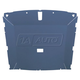 ZCIHL00390-1985-93 Ford Mustang Headliner