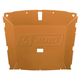ZCIHL00396-1985-93 Ford Mustang Headliner