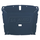 ZCIHL00384-1985-93 Ford Mustang Headliner