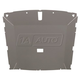 ZCIHL00387-1985-93 Ford Mustang Headliner