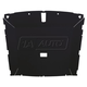 ZCIHL00379-1985-93 Ford Mustang Headliner